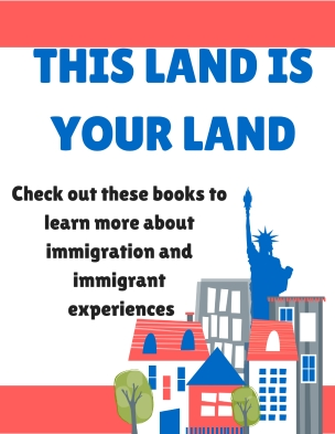 American Dreamsbooks about the immigration experience (1)